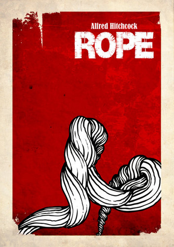 alfred hitchcock the rope essay (sir) alfred hitchcock robert hatch - essay homework help to indulge him in the case of rope, for he seems to offer it as vintage alfred hitchcock study guide.