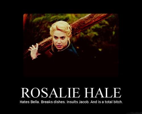ロザリー・ヘイル