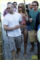 Rosie Huntington-Whiteley &amp; Jason Statham: Miami Lovebirds! - jason-statham photo