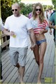 Rosie Huntington-Whiteley & Jason Statham: Miami Lovebirds! - jason-statham photo