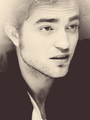 Rpattz :) - robert-pattinson fan art