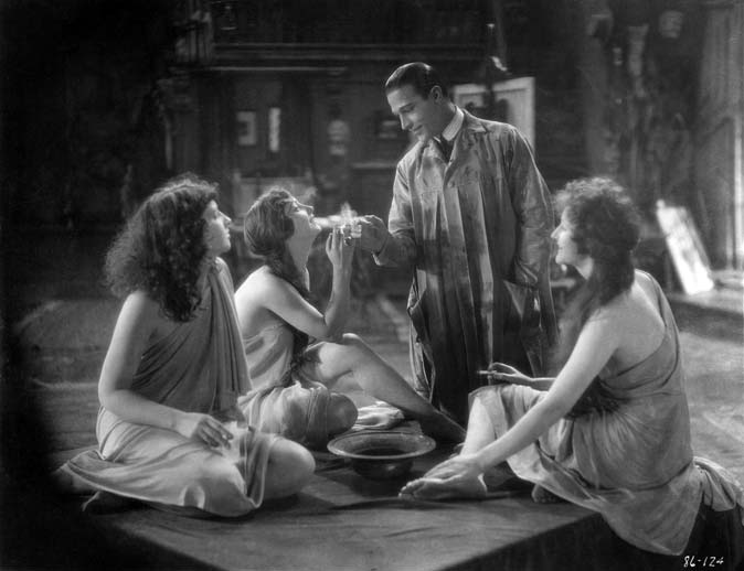 Rudolph Valentino - rudolph valentino Image (27985363) - Fanpop