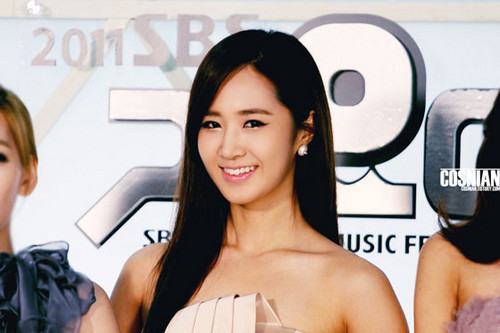SBS Gayo Daejun 2011