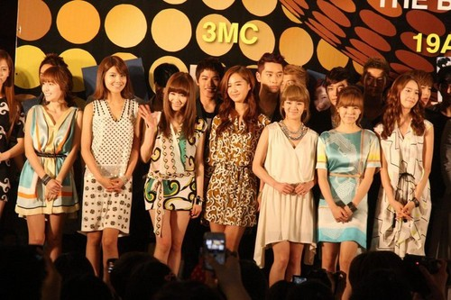 SNSD//Girls'Generation