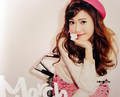 SNSD Jessica - March 2012 Calendar - s%E2%99%A5neism photo