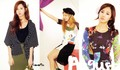 SNSD Seohyun Hyoyeon Yuri - August Calendar