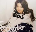SNSD Sooyoung - September 2012 Calendar