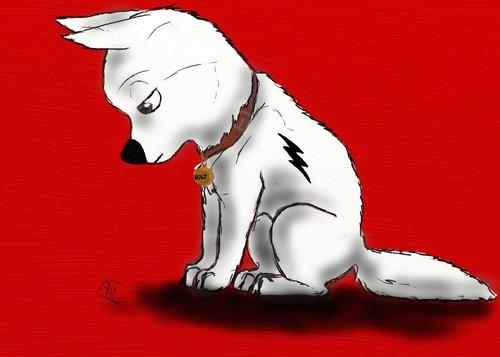 Sad Bolt