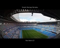 Santiago Bernabeu - real-madrid-cf wallpaper