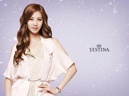 Seohyun Wallpaper