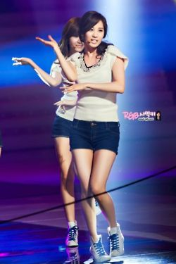 Seohyun at KBS Song Festival Gayo Daejun