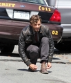 Set Photos - 1x04 - Jamie Dornan