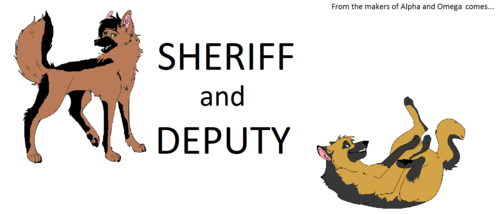 Sheriff and Depty