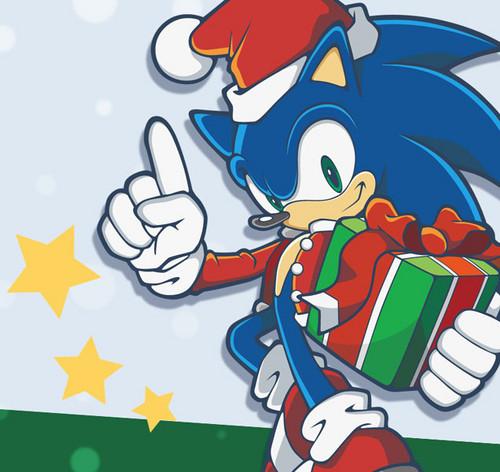 Sonic stuff