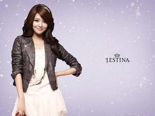 SooYoung wallpaper