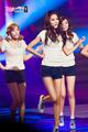 Sooyoung @ KBS Gayo Daejun