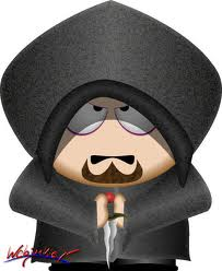 South Park Ministry Taker