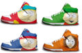 South park high tops
