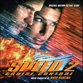 Speed 2 Cruise Control Original Motion Picture Score - speed photo