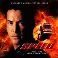 Speed Expanded Soundtrack - speed photo