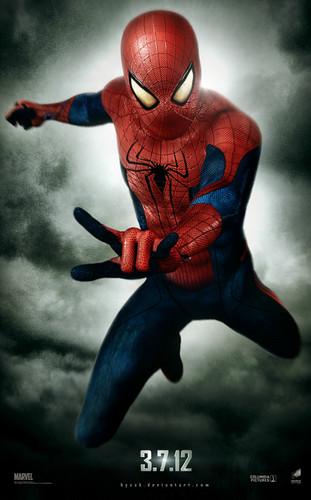 паук man