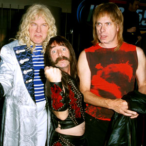 Spinal Tap!