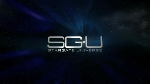 Stargate پیپر وال entitled Stargate UNIVERSE / Звёздные врата: Вселенная