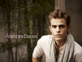 Stefan&lt;3 - stefan-salvatore-vs-edward-cullen wallpaper