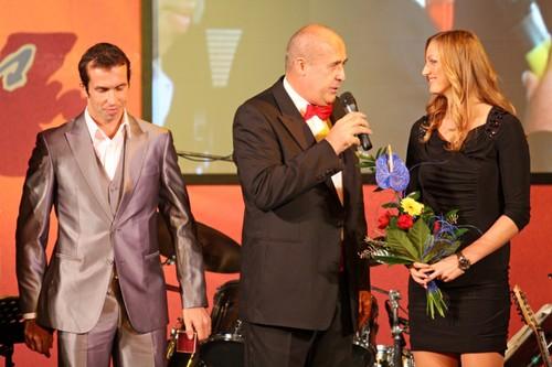 Stepanek and Kvitova 2011