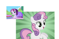 Sweetie Belle: Old and New