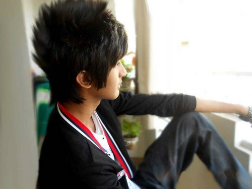 Syed sultan _ New - emo-boys Photo