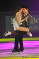 TEB 2011 gala - tessa-virtue-and-scott-moir photo