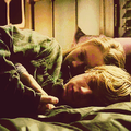 Tate and Violet.