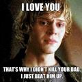 Tate :)