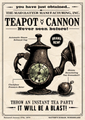Teapot Cannon - alice-madness-returns-fanclub photo