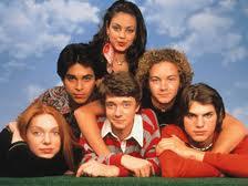 That 70's tunjuk cast