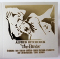 The Birds - alfred-hitchcock fan art