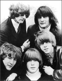 The Byrds: Turn! Turn! Turn!