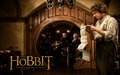 The Hobbit: An Unexpected Journey - the-hobbit wallpaper