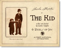 The Kid Wallpaper - the-kid photo