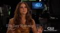 The Secret Circle - Shelley Hennig Interview - shelley-hennig screencap