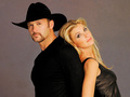 Tim And Faith - tim-mcgraw photo