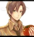 Tomato Lover - hetalia-romano photo