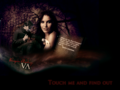 Touch me and find out - vampire-academy wallpaper