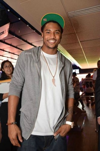 Trey Songz images Trey Songz ♥ wallpaper and background photos