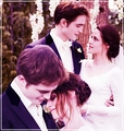 Twilight/Breaking Dawn - twilight-series photo