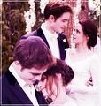 Twilight/Breaking Dawn - twilight-series photo