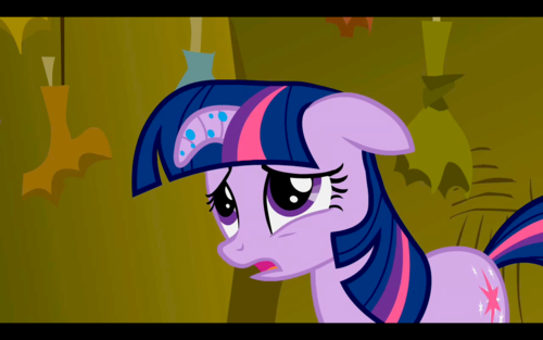 Twilight Sparkle 壁紙