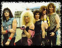 Twisted Sister  - twisted-sister Photo