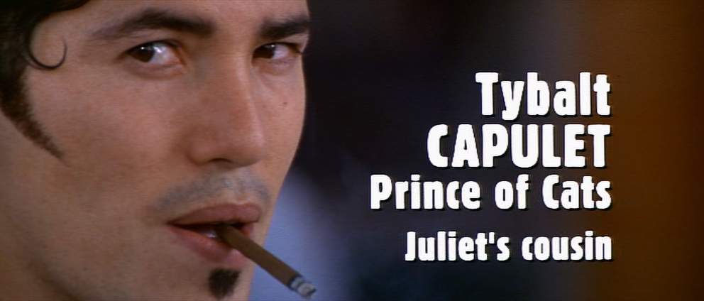 Prince escalus romeo and juliet